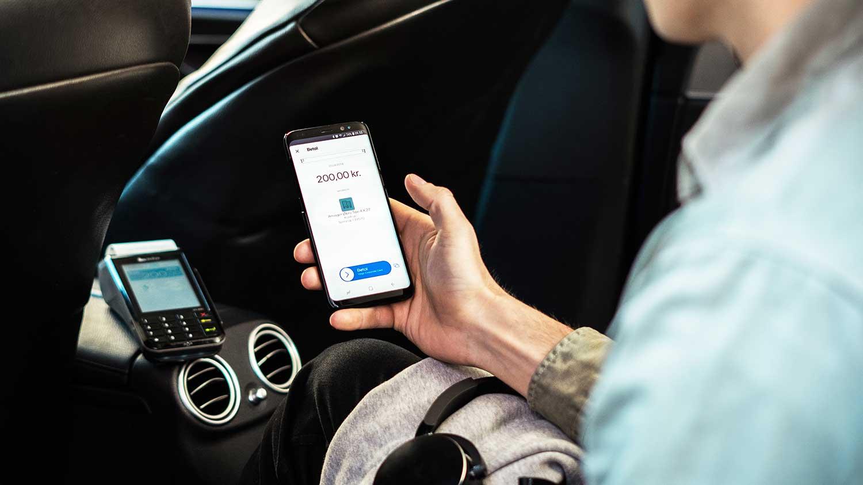 Få en højere konverteringsrate med MobilePay